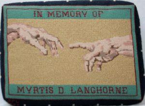 Myrtis langhorne